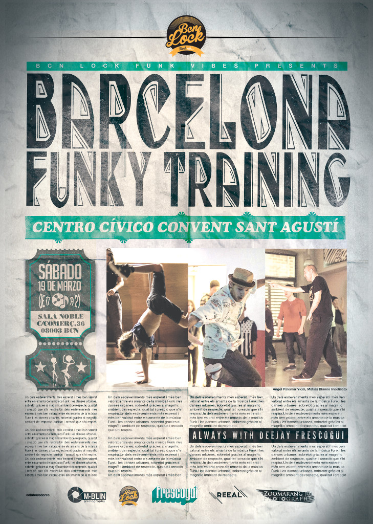 Barcelona FUnky training_Marzo.blog