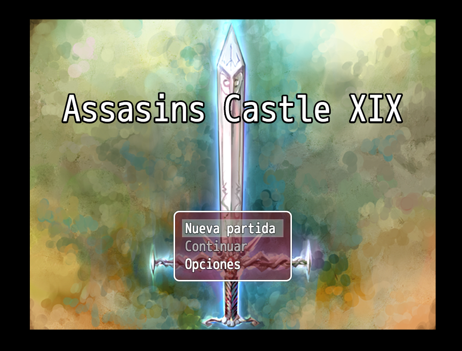 "Juga a ""Assassins Castle XIX"""
