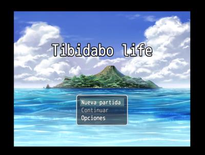 "Juga a ""Tibidabo life"""
