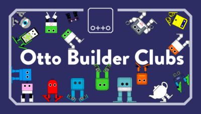 Otto Builder Club Barcelona