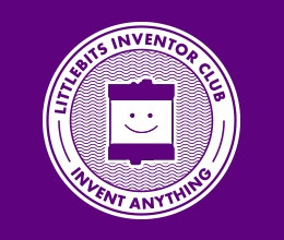 Littlebits Inventor Club