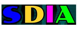 Projecte d'infància – SDIA logo