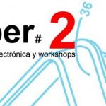 Tupper # 2: Una Jornada sobre música electrònica