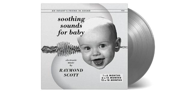 Recorreguts Sonors 2019 : audició per a infants