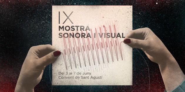 <!--:ca-->IX Mostra Sonora i Visual : una setmana de creació audiovisual que comença al Metro<!--:-->