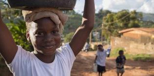 [EXPO] Camerún : de Sant Martin de Porres a Obout: 10 anys de Recover