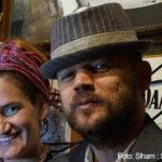 3 DE JULIOL : Paraula compartida amb Cristina Gargo i Dani Orviz a la Biblioteca