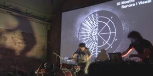 La XI Mostra Sonora i Visual en vídeos
