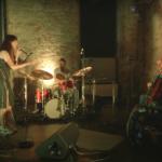 Vídeo del concert de Nihan Devecioglu, Sasha Agranov i Oriol Roca