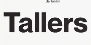 Tallers i monogràfics a la tardor 2020