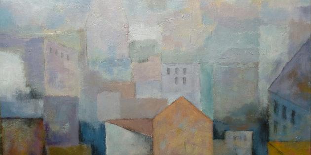 [Exposició] Mirades Urbanes – Teresa Periel