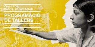 Tallers a la tardor amb Suzanne Ciani com a pionera homenatjada