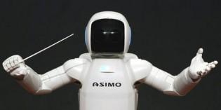 Robots socials : un futur inmediat.