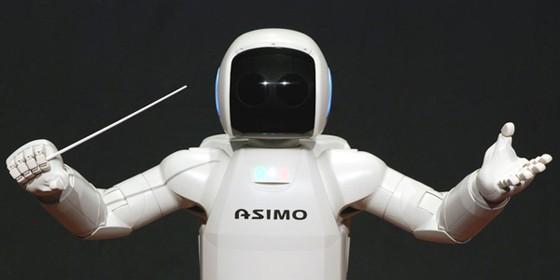 Robots socials : un futur immediat.