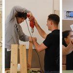 En residència : Lolo&Sosaku amb l'Institut Milà i Fontanals