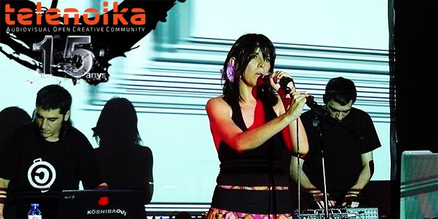 Telenoika 15 anys –  SEM-ART AV