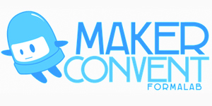 logotip makerconvent