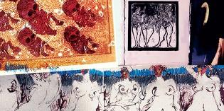 [TALLER GRATUÏT] LLIBRE D'ARTISTA TRANSITABLE I SONOR