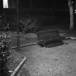 [Exposició] Walter Benjamin Zone fotografies de Luca Aimi