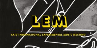 [Música] Lem Festival 2019
