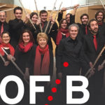 Concert de l'Orquestra de Flautes de Barcelona
