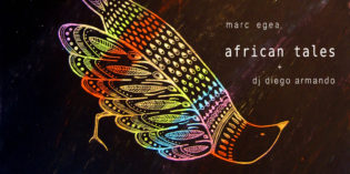 Finis Africae : Marc Egea presenta African Tales