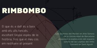 Projecte Rimbombo