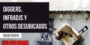 Presentació del libre : Diggers, infraDjs y otros desubicados