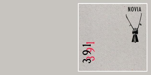 Concert de Pierre Bastien i Eduard Altaba : Novia 391