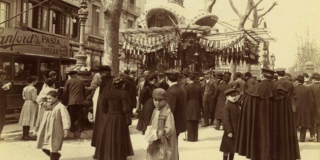 [Exposició] Des del carrer | Relacions humanes als barris de Ciutat Vella.