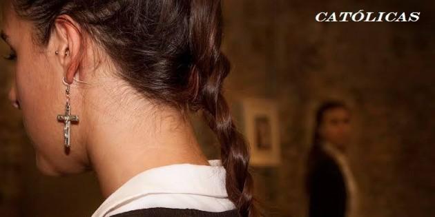 Católicas : Espectacle de dansa