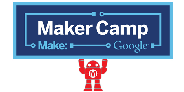 Maker Camp : Campus d'estiu creatiu
