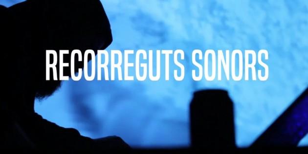Vídeo i fotos Recorreguts Sonors III