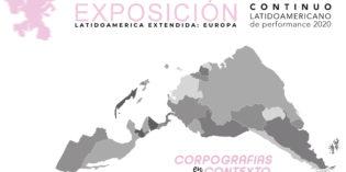 [Projecció] Latidoamérica Extendida: Europa