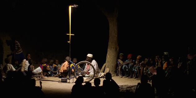 Foroba Yelen : un punt de llum en la foscor