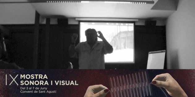 <!--:ca-->IX Mostra Sonora i Visual : espai d&#8217;intercanvi <!--:-->