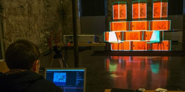 Eines per a la Creació Audiovisual al Convent