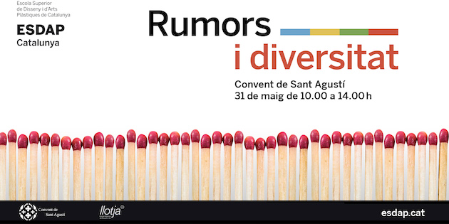 [Acció] Rumors i diversitat