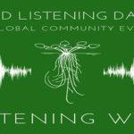 Dia mundial de l'Escolta 2019