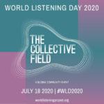 Dia mundial de l'escolta 2020